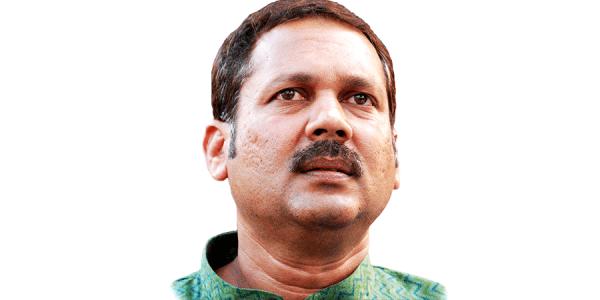 Udayanraje-Bhosale-surrenders-to-police