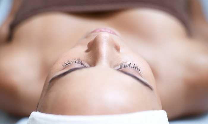 ऑर्गेनिक फेशियल-advantages-of organic-facial