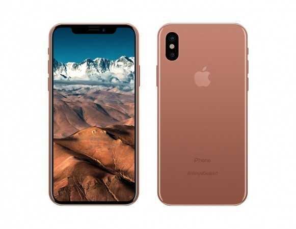 iPhone X - आयफोन X