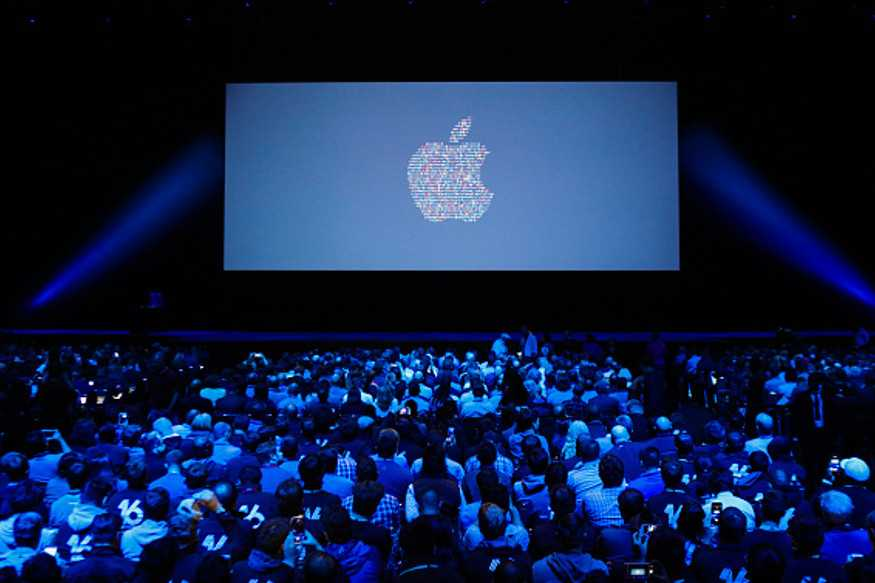 Apple Event-live