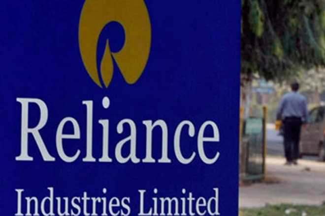 Reliance Industries-Reliance-Industries