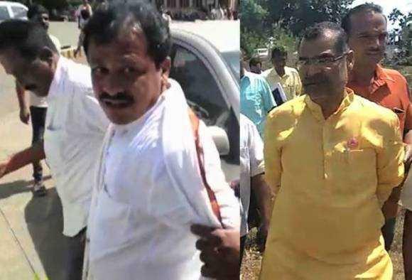 कृषी राज्यमंत्री-Sadabhau-Khot-Yavatma