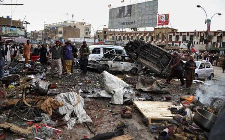 bomb-blast-pakistan-पाकिस्तानात बॉम्बस्फोट