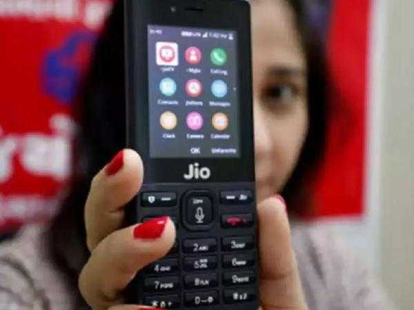 Exchange offers from today for jio phone holders