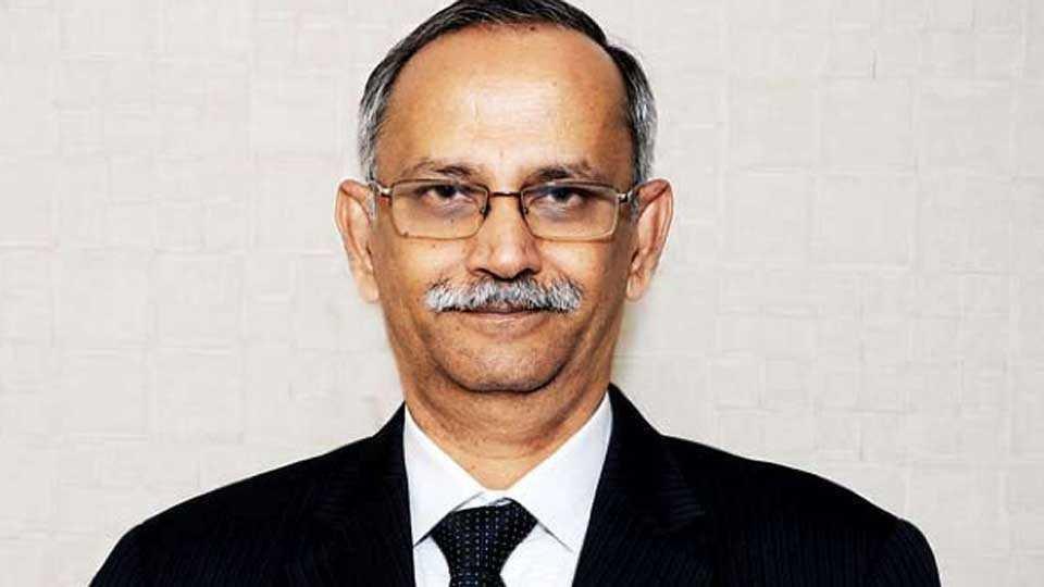 म्युचुअल फंडात चक्रवाढीची ताकद | NS Venkatesh new AMFI CEO on mutual fund