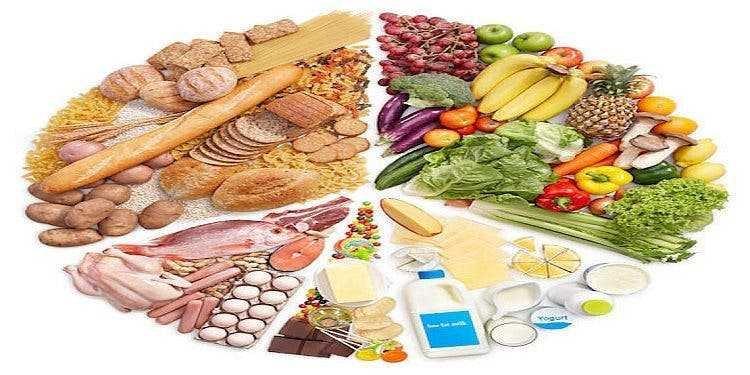 ५० टक्के लोक इंटरनेट बघून करतात आहारात बदल | Diabetes Care Acne Research Center Perfect Diet