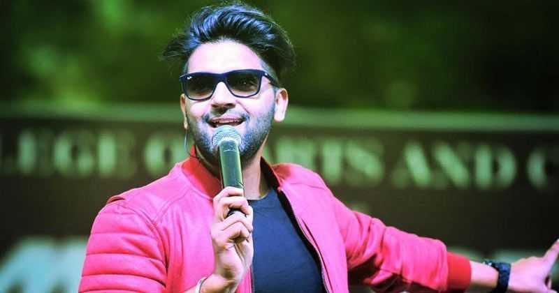 गुरू रंधावा यूट्युबवर सर्वाधिक पाहिला जाणारा गायक | guru randhawa become most watched singer on youtube
