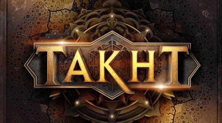 तख्त' : बिग बजेट चित्रपटाची करण जोहरने केली घोषणा | karan johars takht stars ranveer singh kareena kapoor alia bhatt jhanvi kapoor
