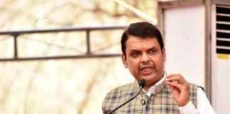 Pimpri : मुख्यमंत्री दौऱ्याच्या पार्श्वभूमीवर शहरात कडेकोट बंदोबस्त   chief minister in pimpri chinchawad