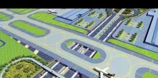 खेड चाकणचे एअरपोर्ट पुरंदरला जाण्यामागे राजकारण? वाचा सविस्तर | pune khed chakan airport shifted