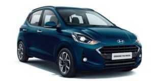 Hyundai | Hyundai calls for 16,409 vehicles to be returned from customers