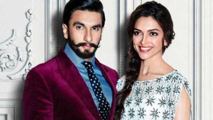 रणवीर | And Ranveer said to Deepika, 'Kill me!'