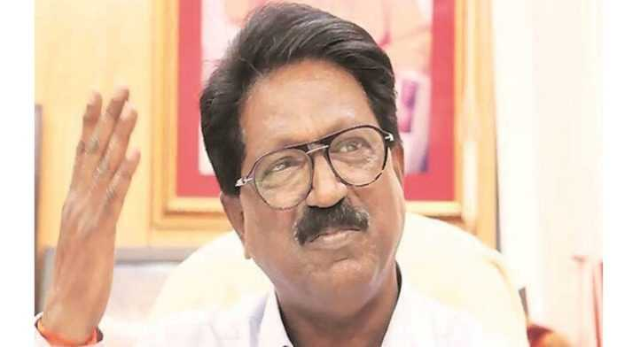 अरविंद सावंत | Sawant's opinion on why the Shiv Sena supported the citizenship bill