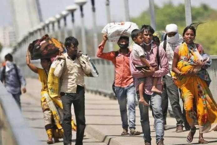 महाराष्ट्र सोडून गेलेले-Left Maharashtra