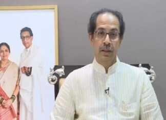 मुख्यमंत्री-उद्धव-ठाकरे-Chief Minister-Uddhav-Thackeray