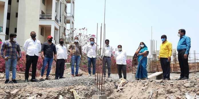 वाघोली-गावासाठी-नवीन-नळप-New-Nalap for Wagholi-village